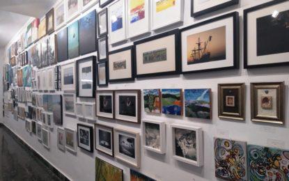 El Museo Cruz Herrera supera las 20.000 visitas durante 2018