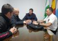 Arriaga incluye un proyecto integral de carril bici en su programa electoral