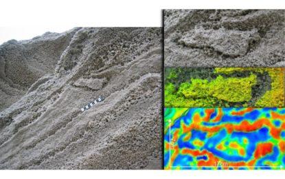 Un equipo multinacional de científicos realiza importantes hallazgos arqueológicos en las dunas de Gibraltar