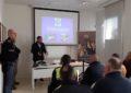 La Policía Local conoce en un curso la normativa de los VTC