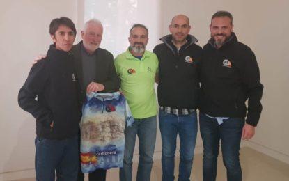 El club deportivo Sierra Carbonera y la delegación de Deportes preparan la VIII Cresta de Sierra Carbonera