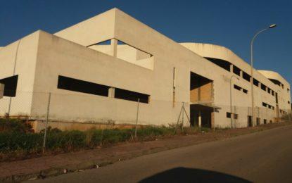 Ciudadanos denuncia la tardanza en la construcción de la Residencia de Mayores de Santa Margarita