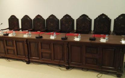 Ciudadanos La Línea tacha de irresponsable la ausencia del PSOE linense en los plenos del ayuntamiento