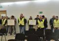 El sindicato de la Policía Local reclama la RPT a Juan Franco