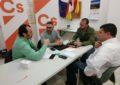 Ciudadanos La Línea exige mejoras para la Policía Local