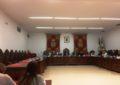 El miércoles, pleno extraordinario para rectificar errores materiales en acuerdos adoptados en la sesión anterior