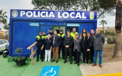El Ayuntamiento saca a licitación el suministro de un nuevo sistema de telecomunicaciones para la Policía Local