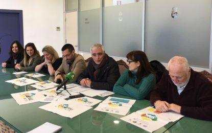 """La Línea volverá a contar este año con el programa """"Resetea"""" para menores en riesgo de exclusión social"""