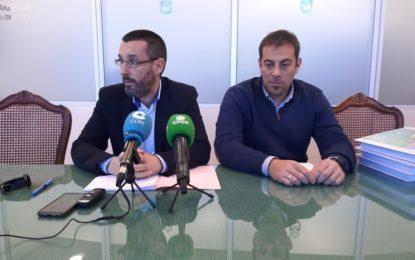 El Ayuntamiento invertirá 30 millones de euros para la mejora del saneamiento de la ciudad