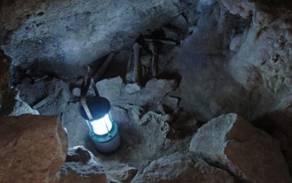 El Museo Nacional de Gibraltar participa en un importante estudio arqueológico internacional que revela dramáticos cambios genéticos en la Iberia de la Edad de Bronce