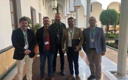 Vox lleva al Parlamento de Andalucía los problemas de la Policía Local de La Línea