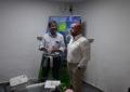 Arriaga y Valenzuela informan sobre los logros conseguidos en el área de Urbanismo