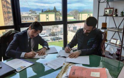 Firmado el contrato de suministro de nuevo equipamiento informático que permitirá el desarrollo de la administración electrónica municipal