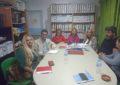 El PSOE de La Línea toma nota de las demandas de las asociaciones Nakera Romi y Victoria Kent