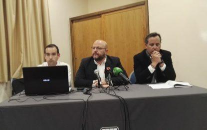 Arriaga muestra su satisfacción por los avances en el nuevo Plan General fruto del buen entendimiento con el gobierno de la Junta de Andalucía