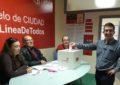 El Comité Federal del PSOE confirma la candidatura de Juan Chacón para las próximas elecciones municipales, al no haberle encontrado un sustituto