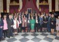Diputación reconoce 12 trayectorias ejemplares con la Medalla de la Provincia de Cádiz, entre ellas al Grupo Transfronterizo