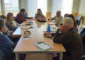 El grupo motor retoma la elaboración del Plan Local de Salud