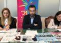 Presentada la programación de la 31ª edición de la Feria del Libro que conjuga actividades literarias con música, teatro y conferencias