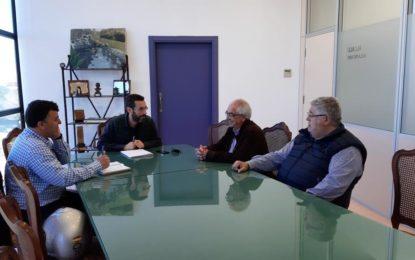 AFAL, abocada al desalojo de su sede,  solicita al alcalde su intermediación ante la propiedad del inmueble