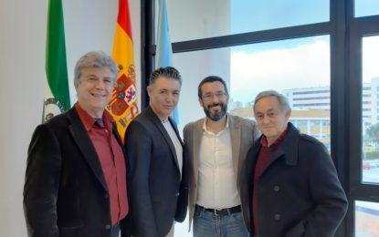 """Ángel Garó abrirá en otoño la temporada teatral en La Línea  con su próximo espectáculo """"Tango mío"""""""