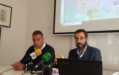 La deuda municipal se ha reducido en más de más de 32 millones de euros durante el actual mandato