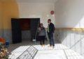El Ayuntamiento acondiciona el centro de formación Virgen del Carmen para trasladar el aula de educación de adultos de la Atunara