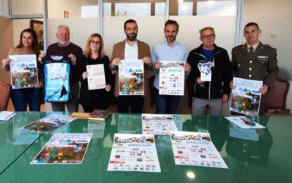 """Presentada la VIII edición de la carrera """"Cresta de Sierra Carbonera"""""""