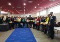 Clausurada la VIII Feria de Ciclos Formativos en el Palacio de Congresos
