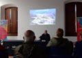 El historiador Tito Vallejo participa en la Feria del Libro con una conferencia  sobre la Historia de La Línea  y Gibraltar