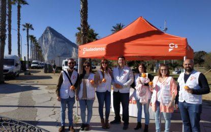 Ciudadanos La Línea propone una feria anual de asociaciones