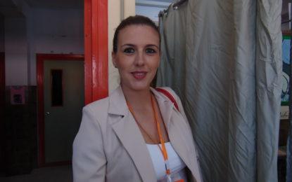 Ciudadanos logra una subida en La Línea de más de 2.100 votos