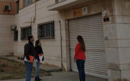 Ciudadanos La Línea propone crear una oficina de atención a los emprendedores