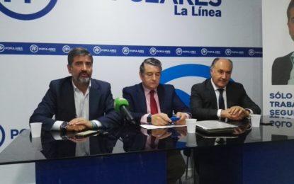 Antonio Sanz adelanta la reactivación de la carretera del Higuerón y la licitación de las primeras actuaciones en 2020