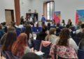 Alumnado del instituto Antonio Machado participa en la lectura del Quijote para conmemorar el Día Internacional del Libro