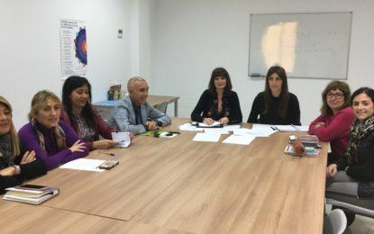 La delegación de Igualdad y los centros de Educación Secundaria concretan los programas de la Oferta Educativa Municipal del próximo curso