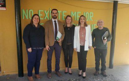 El ayuntamiento felicita al colegio Pedro Simón Abril que hoy ha recogido su premio Acción Magistral por el proyecto 'el cole de las emociones'