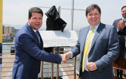 Gibraltar utilizará electricidad más limpia y menos contaminante a partir de ahora