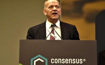 Gibraltar Finance estuvo en Consensus 2019, en Nueva York