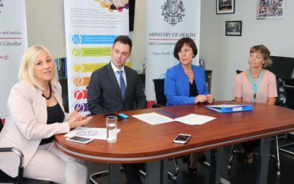 Revisión de servicios disponibles para personas con discapacidad para el aprendizaje en Gibraltar