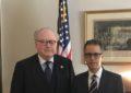 Congresistas americanos apoyan la autodeterminación de Gibraltar
