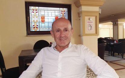 Villar (Andalucistas Linenses): «Hay que derribar las puertas de las administraciones para solventar el problema de La Línea» (sonido íntegro de la entrevista)
