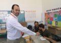 Alvaro Marfil: «Han sido muchos votos para La Línea 100×100, han hablado los linenses»