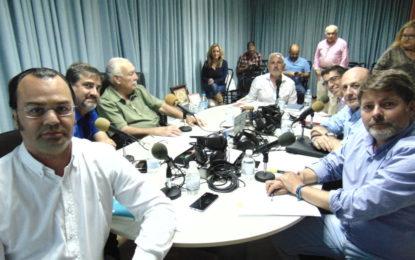 El PSOE lamenta el comportamiento poco democrático de Juan Franco y su rechazo a participar en debates electorales