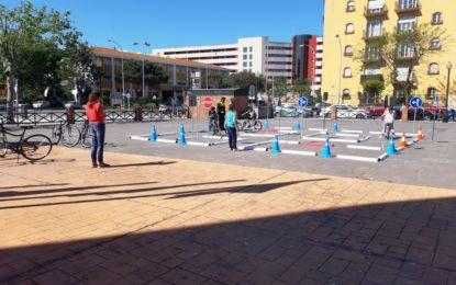 Iniciado el programa de Educación Vial de la Oferta Educativa Municipal