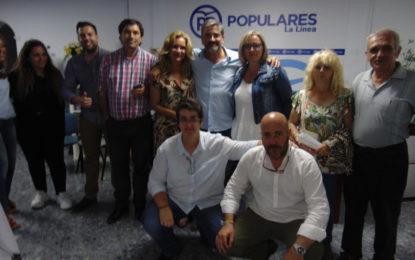 Arriaga: «Hay que aceptar lo que el pueblo de La Línea ha querido»