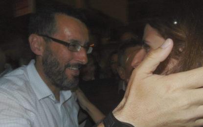 Juan Franco y La Línea 100×100 arrasan con una victoria con 21 concejales