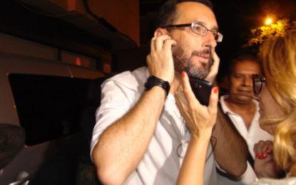 Juan Franco: «Tenemos que buscar lo mejor siempre para La Línea»