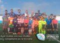 Inaugurada una escuela de tecnificación para jugadores de fútbol