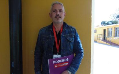 Fran Dorado: «En Adelante La Línea una de nuestras prioridades es la mejora de las barriadas» (con sonido)